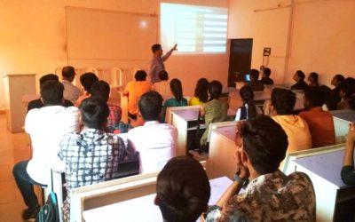 Introductory lecture for first year students