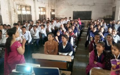Workshop on Technology Awareness and Web Page Development