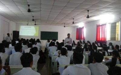 """Guest Lecture on """"AutoCAD Electrical Software"""""""