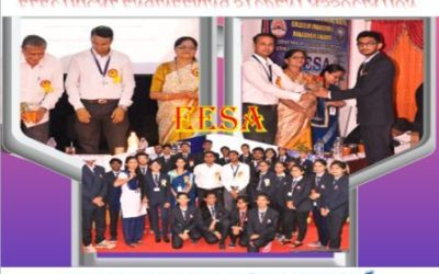 Reinstallation Ceremony of EESA for Session 2018-19