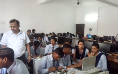 """Training On """"Arduino & Wifi Module Esp8266 With Projects"""""""