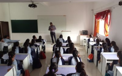 """""""OPPORTUNITIES FOR ELECTRONICS STUDENTS IN VLSI INDUSTRY"""""""