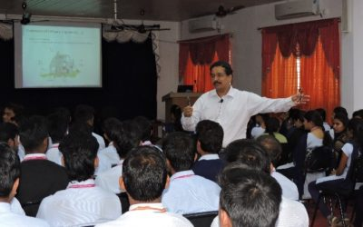 """Technical Talk on """"Software Project Management and Recent Trends in IoT"""