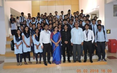 'INTERACTIVE SESSION FOR YOUTH 'STEP TOWARDS YOUNG INDIA'