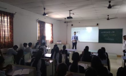 Workshop on Cyber Security and Awareness