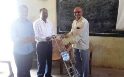 Awareness Program on Non Conventional energy sources and Mechanical Engineering