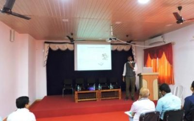 Expert Lecture on Promotion of integrity and excellence and prevention of plagiarism