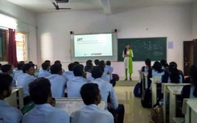 Expert lecture on 'Learn Investment & Finance techniques (LIFT)'