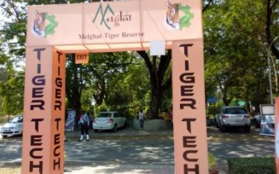 Melghat Tiger Reserve Competition 2018