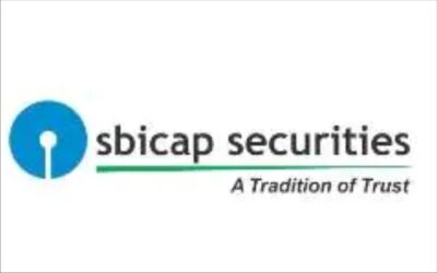 Virtual Close Campus Drive of SBICAP Securities Ltd for MBA Batch 2021/2020 Students