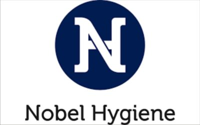 Virtual  Close Campus Drive of Nobel Hygiene Pvt. Ltd for Batch 2021 students of B.E Mechanical/Electrical