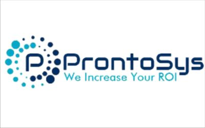 Virtual  Close Campus Drive of ProntoSys Technologies for Batch 2021/2020/2019 students of B.E. CSE/IT, MBA, MCA